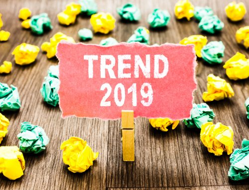 Top 4 SEO Trends That You Should Follow in 2019