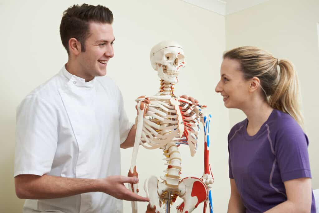 SEO for Osteopaths