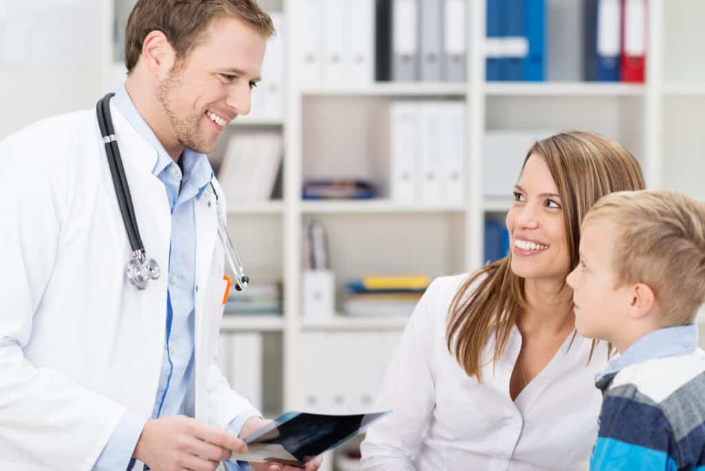 SEO for doctors and gps