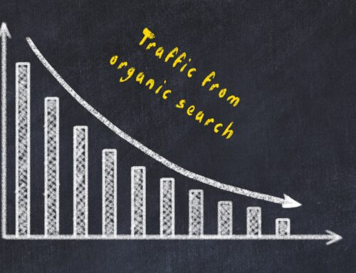 7 Tips for Analysing Google Organic Search Traffic Drop